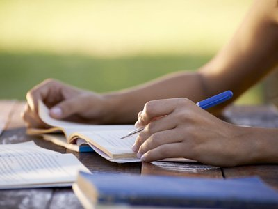 Key elements of a high-quality college writing